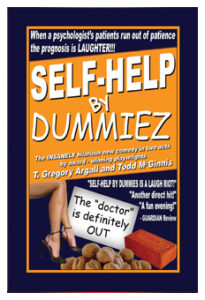 Self-Help By Dummiez - large thumb WHT Border 232 X 340