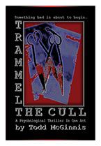Trammel the Cull - small thumb WHT Border 145 X 209