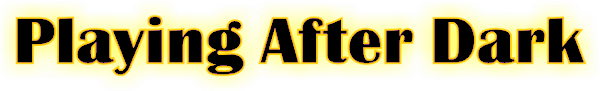 Playing After Dark Logo